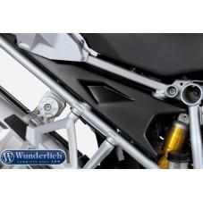 Wunderlich bmw Couvercles latéraux R 1200 GS LC Adv. Kit - noir 43950-102