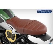 WUNDERLICH BMW Selle »AKTIVKOMFORT« - d'une seule pièce - marron 44118-003 Boutique en Ligne