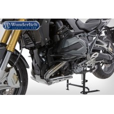 WUNDERLICH BMW Pare-cylindre Sport- noir 31740-202 Boutique en Ligne