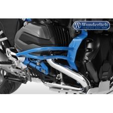 WUNDERLICH BMW Pare-cylindre Sport -bleu 31740-208 Boutique en Ligne