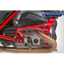 WUNDERLICH BMW Pare-cylindre Sport- rouge 31740-207 Boutique en Ligne