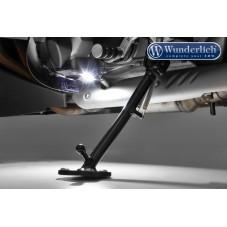 WUNDERLICH BMW Eclairage de béquille latérale Wunderlich K 1600 - noir 35481-000 Boutique en Ligne