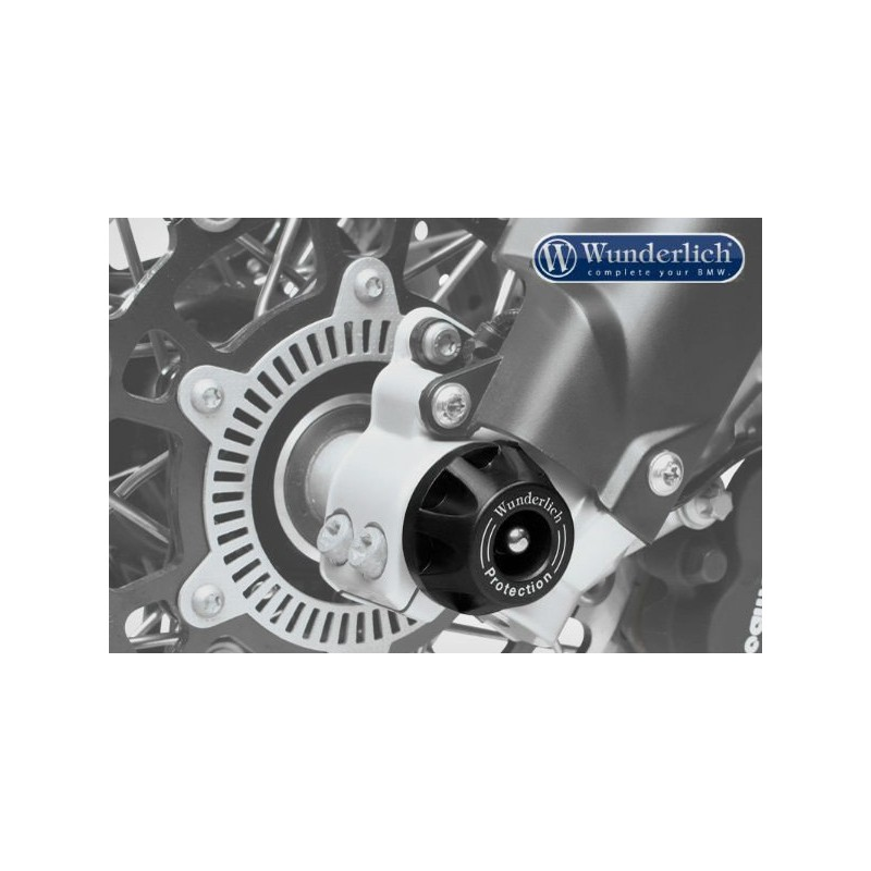 WUNDERLICH BMW Wunderlich Tampons protecteurs »DOUBLESHOCK« 42155-002 Boutique en Ligne