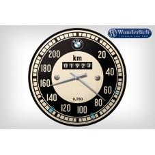 WUNDERLICH BMW Horloge Tachymètre BMW Murale 25320-102 Boutique en Ligne