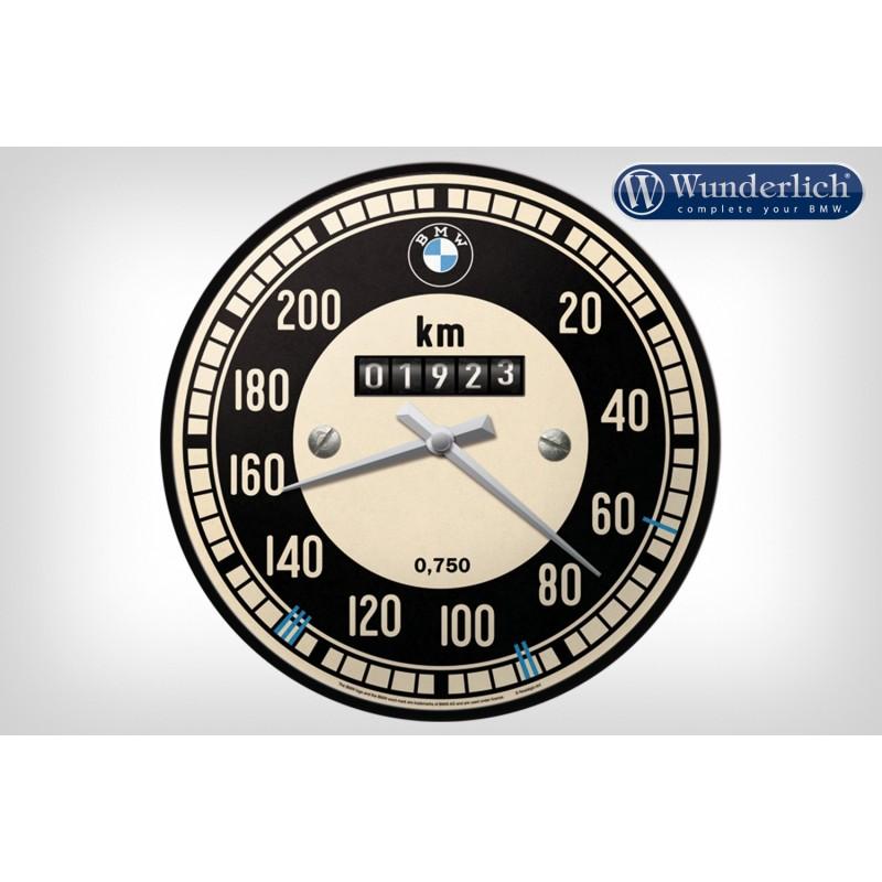 WUNDERLICH BMW Horloge Tachymètre BMW - Nostalgic Art 25320-102 Boutique en Ligne