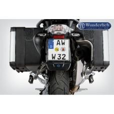 WUNDERLICH BMW Wunderlich extension de garde-boue arrière - Embleme BMW- noir 27760-300 Boutique en Ligne