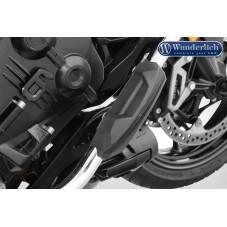 WUNDERLICH BMW Patin de ponçage pour arceau de sécurité Wunderlich (par paire) 35833-002 Boutique en Ligne