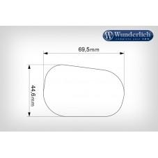 WUNDERLICH BMW Wunderlich Élargisseur pour béquille latérale 43920-002 Boutique en Ligne