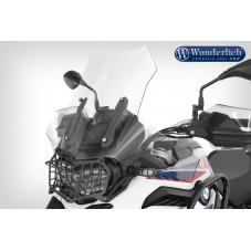 WUNDERLICH BMW Wunderlich Bulle de carénage »EXTREME« - Fixation longue (160mm) - transparent 20230-304 Boutique en Ligne