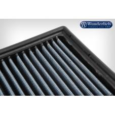 WUNDERLICH BMW Filtre à air permanent BLUE 29482-000 Boutique en Ligne