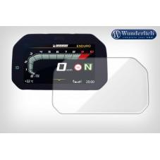 WUNDERLICH BMW Protection d'écran en verre armé pour écran Connectivity Display TFT 45191-000 Boutique en Ligne