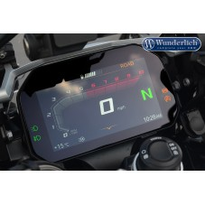 WUNDERLICH BMW Protection d'écran en verre armé pour écran Connectivity Display 45191-000 Boutique en Ligne