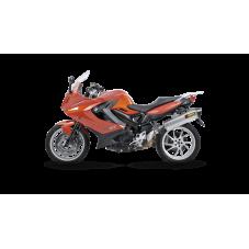 WUNDERLICH BMW AKRAPOVIC TITANIUM F800GT/R 2016 1811-2592 Boutique en Ligne