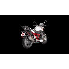 WUNDERLICH BMW AKRAPOVIC TITANIUM R 1200 R LC (2015 - 2016) / R 1200 RS LC (2015 - 2016) 1811-2770 Boutique en Ligne
