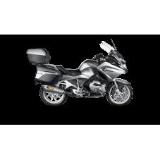 WUNDERLICH BMW AKRAPOVIC TITANIUM R 1200 RT LC (2014 - 2016 ) 1811-2637 Boutique en Ligne