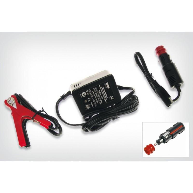 WUNDERLICH BMW BAAS Chargeur de batterie BA 80 23990-000 Boutique en Ligne