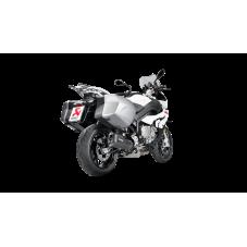 WUNDERLICH BMW AKRAPOVIC TITANIUM S 1000 XR (2015 - ) 1811-3308 Boutique en Ligne