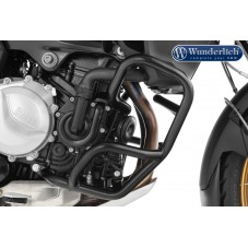 WUNDERLICH BMW Pare-cylindre Wunderlich »EXTREME« - noir 26550-202 Boutique en Ligne