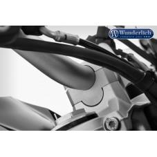 """WUNDERLICH BMW Rehausse de guidon """"ERGO"""" pour modèles BMW sans GPS 25800-101 Boutique en Ligne"""