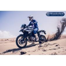 """WUNDERLICH BMW Coussinets protecteurs d'axe Wunderlich """"DOUBLESHOCK"""" 42156-102 Boutique en Ligne"""