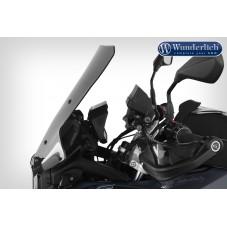 WUNDERLICH BMW Bulle de carénage Wunderlich »MARATHON« - Fixation court (115mm) - gris fumé 20230-205 Boutique en Ligne