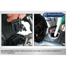 WUNDERLICH BMW Wunderlich Sacoche de réservoir ELEPHANT »TOUR Edition« 40980-101 Boutique en Ligne