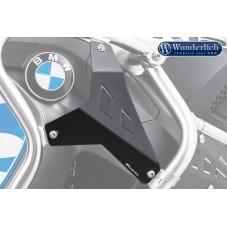 WUNDERLICH BMW Pièce de remplissage Wunderlich pour arceau de renfort - noir 41874-002 Boutique en Ligne