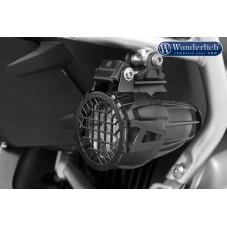 WUNDERLICH BMW Wunderlich Grille de protection pour les phares supplémentaires »NANO« 42839-302 Boutique en Ligne