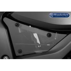 WUNDERLICH BMW Carénage supplémentaire K 1600 GTL (2017-) - gris fumé 35420-201 Boutique en Ligne