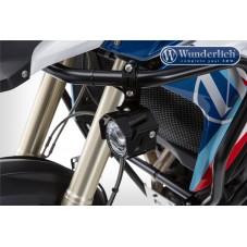 WUNDERLICH BMW Phares supplémentaires ATON pour pare-cylindres - noir 28380-102 Boutique en Ligne