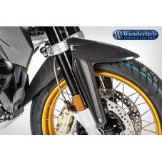 WUNDERLICH BMW Ilmberger Garde-boue roue avant 43762-100 Boutique en Ligne