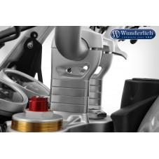 WUNDERLICH BMW handlebar riser - 40mm 31011-101 Boutique en Ligne
