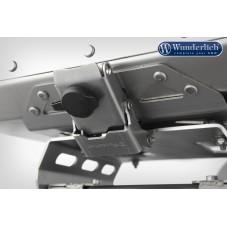 WUNDERLICH BMW Top-case Wunderlich »EXTREME« 30167-400 Boutique en Ligne