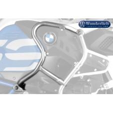 WUNDERLICH BMW Arceau de renfort pour arceau de protection de réservoir R - argent 41873-000 Boutique en Ligne