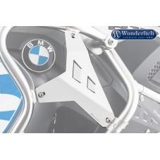 WUNDERLICH BMW Pièce de remplissage Wunderlich pour arceau de renfort - Ensemble - argent 41874-001 Boutique en Ligne