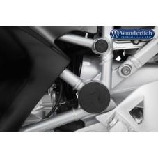 WUNDERLICH BMW KIT DE 5 CACHE DOUILLES - NOIR 42746-002 Boutique en Ligne