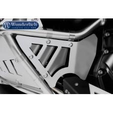WUNDERLICH BMW Protection anti-pierres pour pare-cylindre - devant - noir 41871-102 Boutique en Ligne