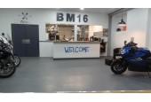 BM16 (Concessionnaire Premium Wunderlich)
